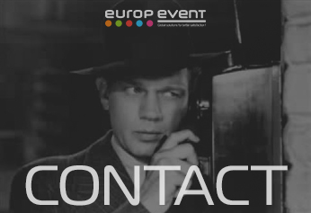 Contact Europ Event