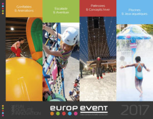 catalogue location vente jeux animations europ event