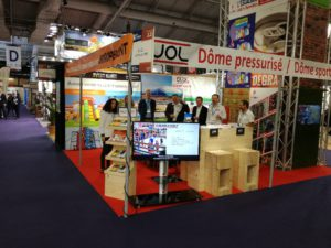 Salons professionnels Europ Event salon des maires