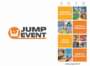 Catalogue Jump Event 2019