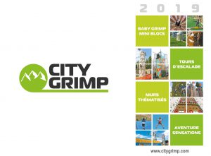 Catalogue City Grimp 2019